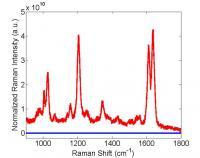 Raman Sensing Signal