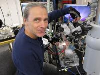 Richard Rabbitt, University of Utah (2 of 3)