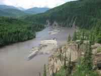 Sulphur River