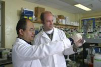 Dr. Hongwei Yu, Marshall University