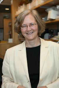 Elizabeth Blackburn, University of California, San Francisco