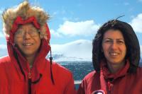 UTSA Researchers Study Antarctic