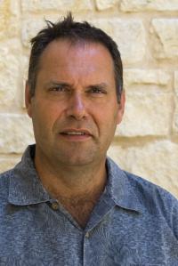 Dr. Mark Simmons, University of Texas at Austin