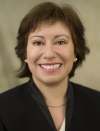 Valentina Echeverria, University of South Florida (USF Health)