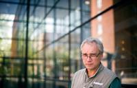 Michael Olausson, University of Gothenburg