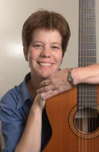 Sandi Curtis, Concordia University