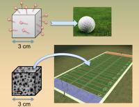 Porous Silicon Sensors