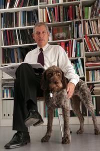 Dr. Martin Fischer, Jena University
