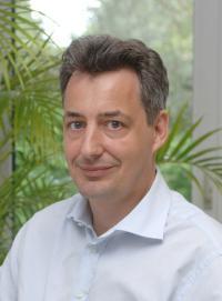 Dr. Franz Schaefer, University Hospital Heidelberg