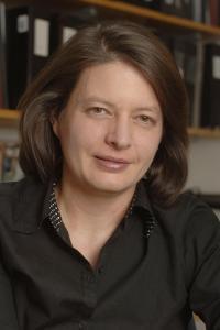 Kornelia Polyak, M.D., Ph.D., Dana-Farber Cancer Institute