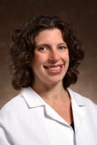 Megan Ranney, M.D., M.P.H., Rhode Island Hospital