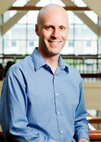 Daniel Simons, University of Illinois at Urbana-Champaign