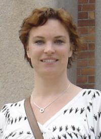 Johanna L�berg, University of Gothenburg