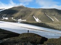 Longyearbyen Site