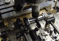 Microspectrometer Experimental Setup