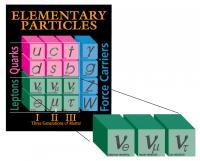 Neutrinos of the Standard Model