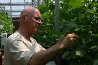 Dr. Carlos Fernandez, Texas AgriLife