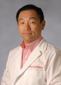 Yuichiro Takagi, Ph.D., Indiana University School of Medicine