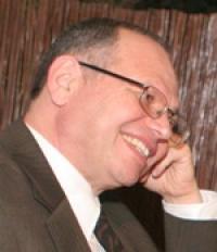 Prof. Gregory Livshits, Tel Aviv University