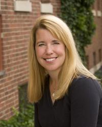 Melissa Sturge-Apple, University of Rochester
