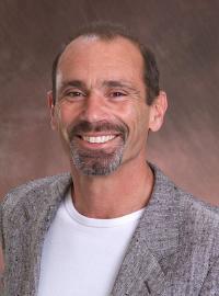 Professor Steven Reed, Scripps Research Institute