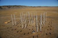 Wind Farm Test Area