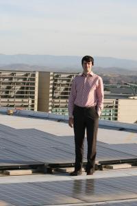 Jan Kleissl, University of California - San Diego