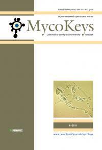 <i>MycoKeys</i>