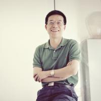 Yi Zhang, Ph.D., University of North Carolina School of Medicine