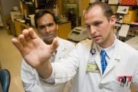 Tomlins and Chinnaiyan, University of Michigan Health System