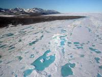 Northern Ice Cap