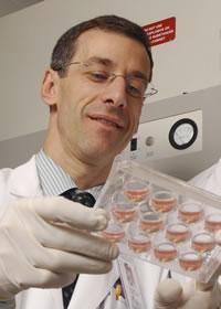 Dr. Octavio Ramilo, UT Southwestern Medical Center