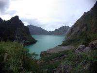 Mt. Pinatubo, Philippines
