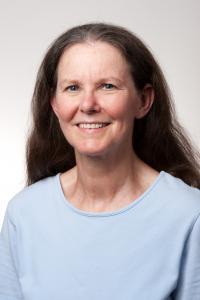 Kathleen King, University of Rochester