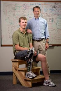 Michael Goldfarb and Craig Hutto, Vanderbilt University