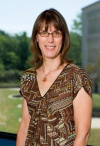 Kristin Seefeldt, Indiana University