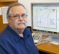 Terry Hazen, DOE/Lawrence Berkeley National Laboratory