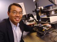 Anbo Wang, Virginia Tech