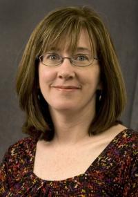 Jennifer Margrett,  Iowa State University