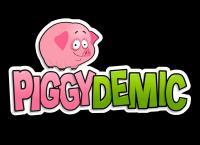 Piggydemic Logo