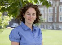 Erin Pougnet, Concordia University
