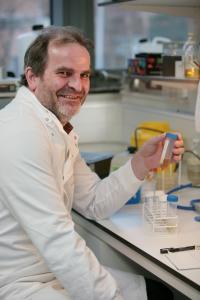 Nigel Minton, University of Nottingham