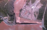 Gilboa Dam