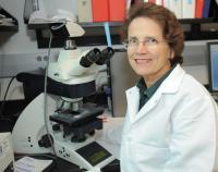 Dr. Elaine Hardman, Marshall University