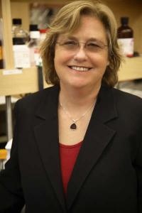 Jeanne Loring, Ph.D., Scripps Research Institute