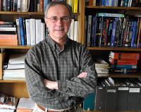 Curtis Struck, Iowa State University