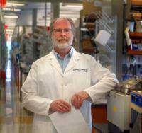 Dr. Andrew Mellor, Georgia Health Sciences University