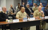 Naval Medical Meeting