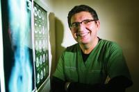 Dr. Claus Roehrborn, UT Southwestern Medical Center