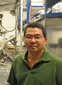 Roland Kawakami, University of California - Riverside